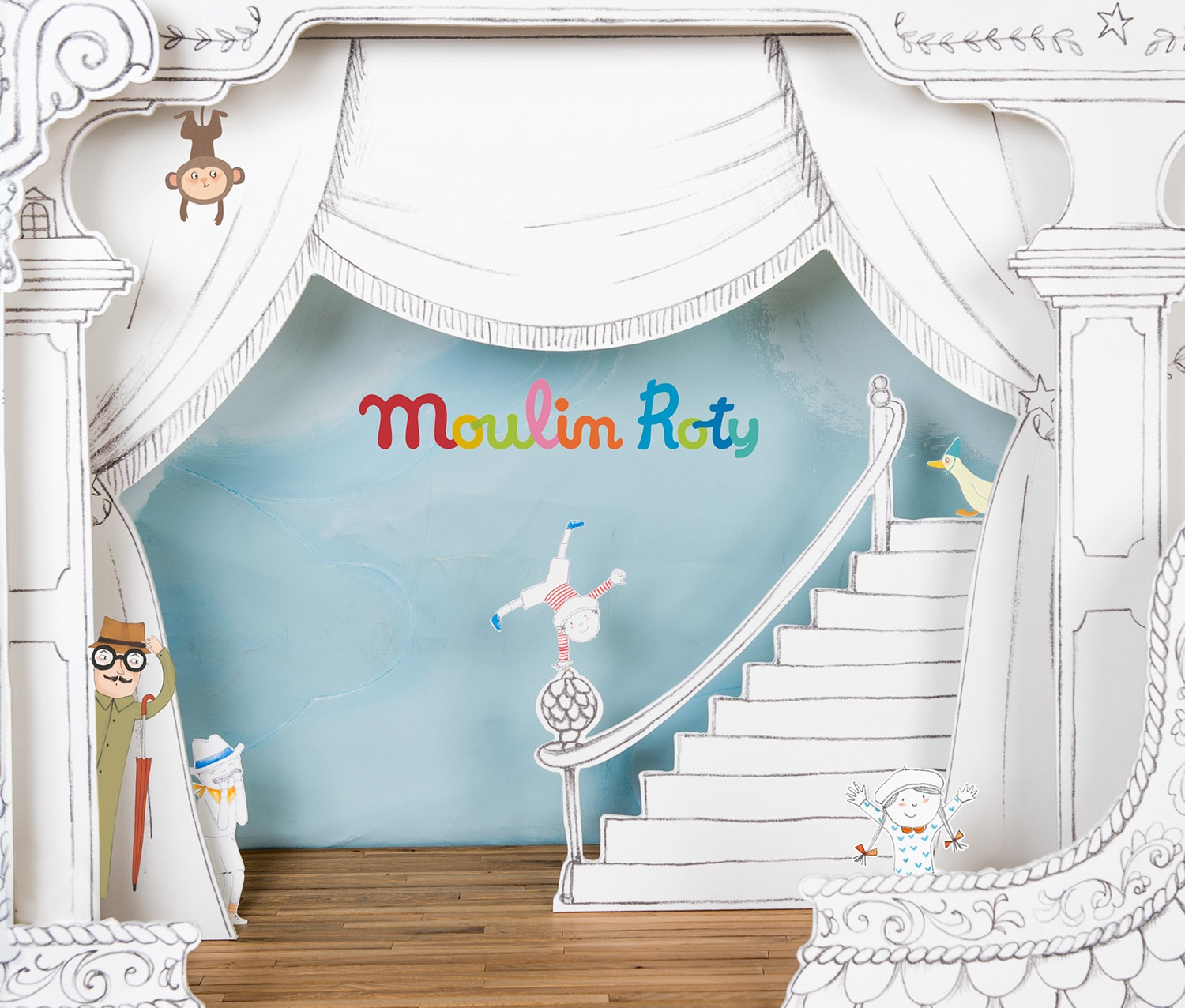 Moulin Roty Memoire d'enfant 2016