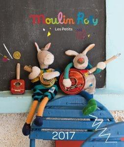 Les petits catalogue - Moulin Roty toys Australia