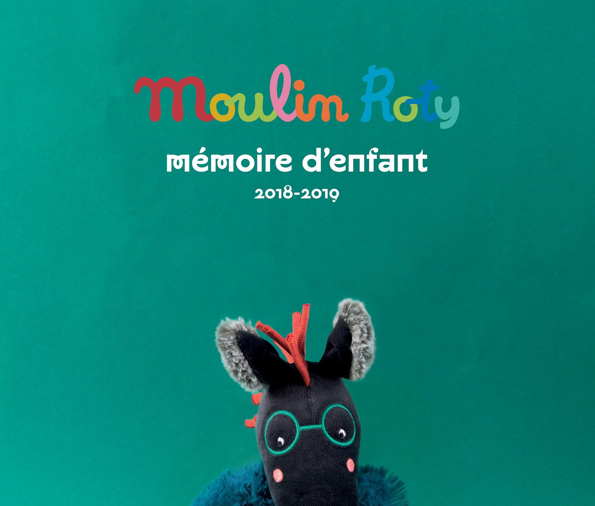 Memoire d'enfant - Moulin Roty 2018 - 2019
