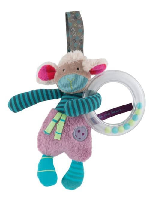 JPB - Ring rattle sheep