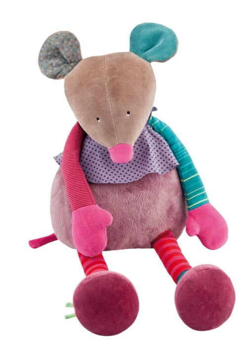 JPB - Large mouse doll