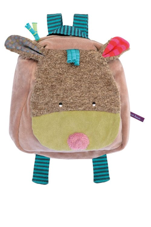 JPB - Dog backpack