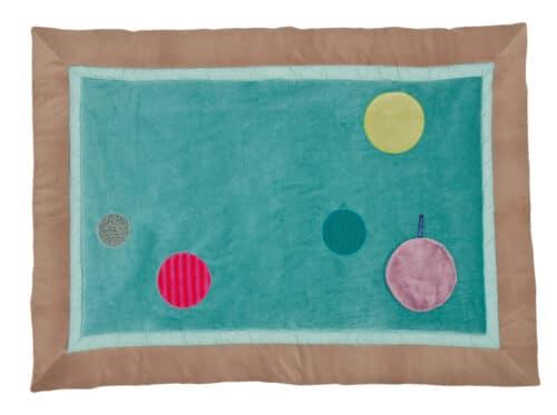 JPB - Baby quilt
