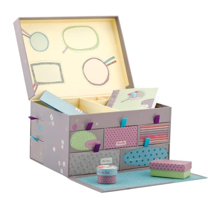 JPB - Souvenir box