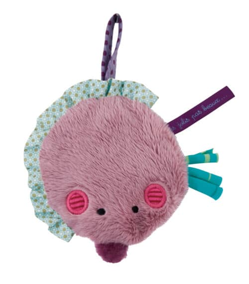 JPB - Small round purse