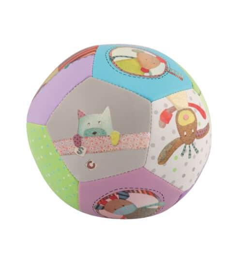 JPB - Soft ball