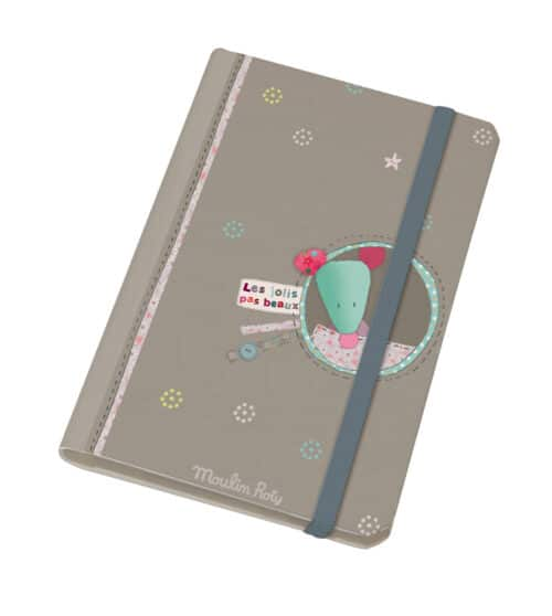 JPB - Mouse notebook