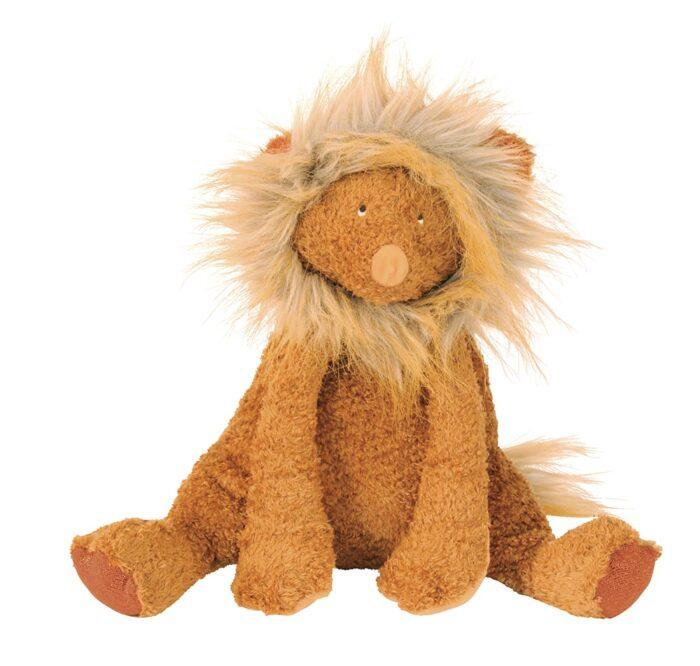 Les Roty Moulin Bazar - Roudoudou the lion