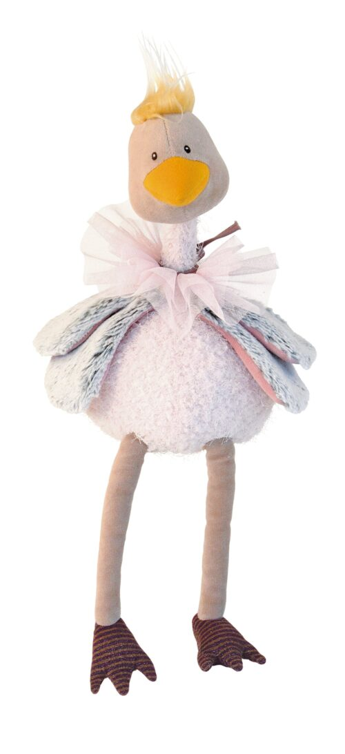 Les Roty Moulin Bazar - Petunia the ostrich