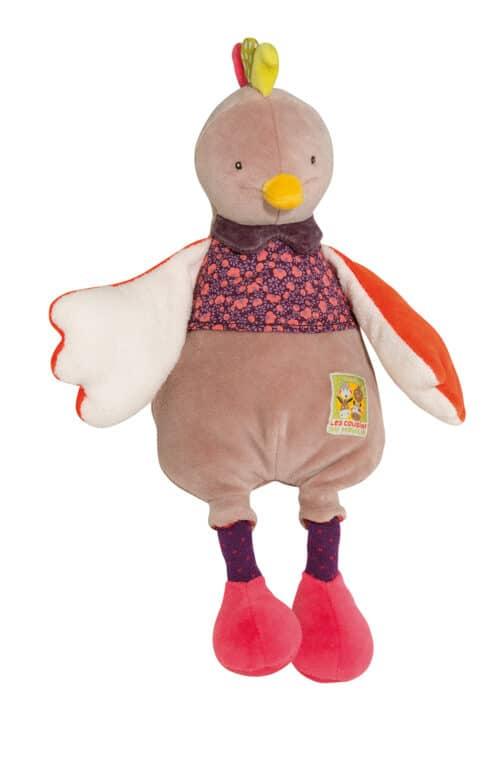 Les Cousins - Hen doll