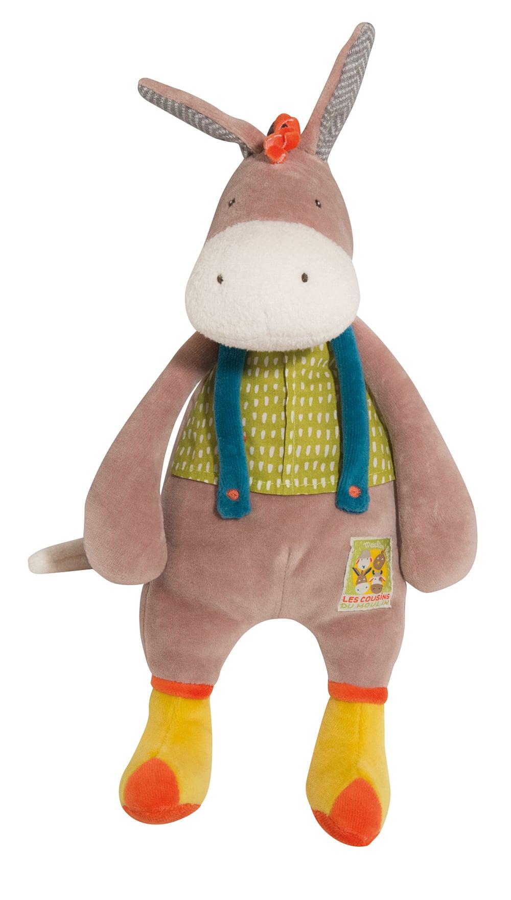 Les Cousins - Donkey doll