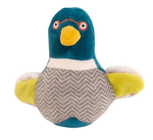 Les Cousins - Duck rattle