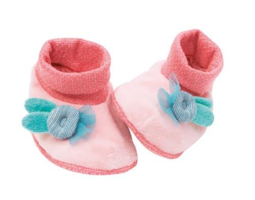 M'elle et Ribambelle - Mademoiselle slippers