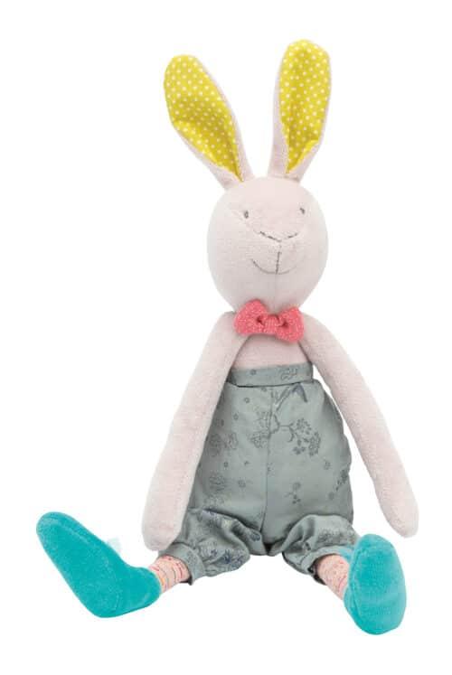 M'elle et Ribambelle - Rabbit doll