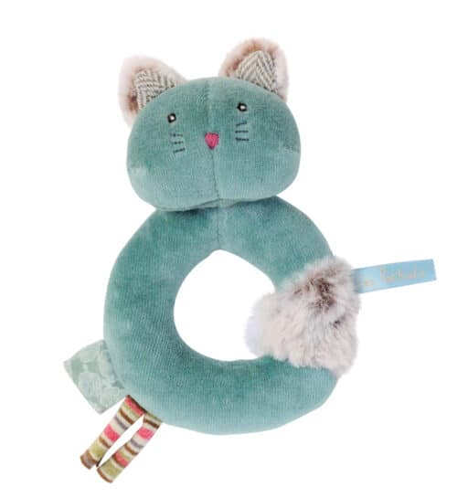 Les pachats - Ring rattle Chamalo