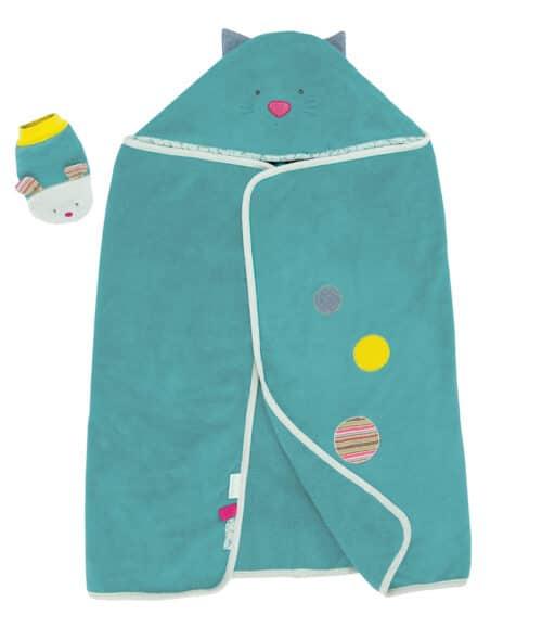 Les pachats - Towel set