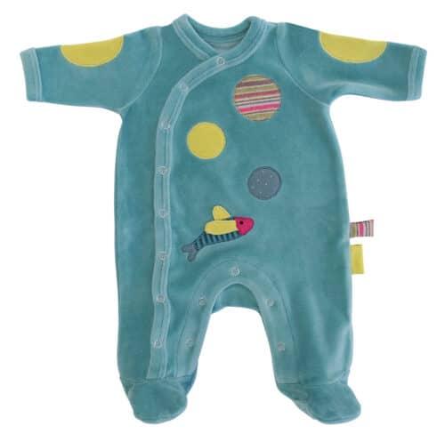 Les pachats - Pyjamas (6 months)