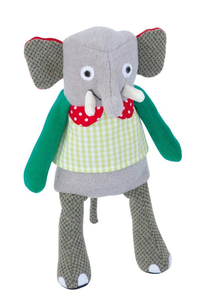 Les Popipop - Elephant doll