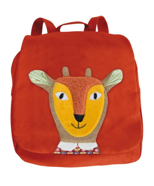 Les Popipop - Antelope backpack