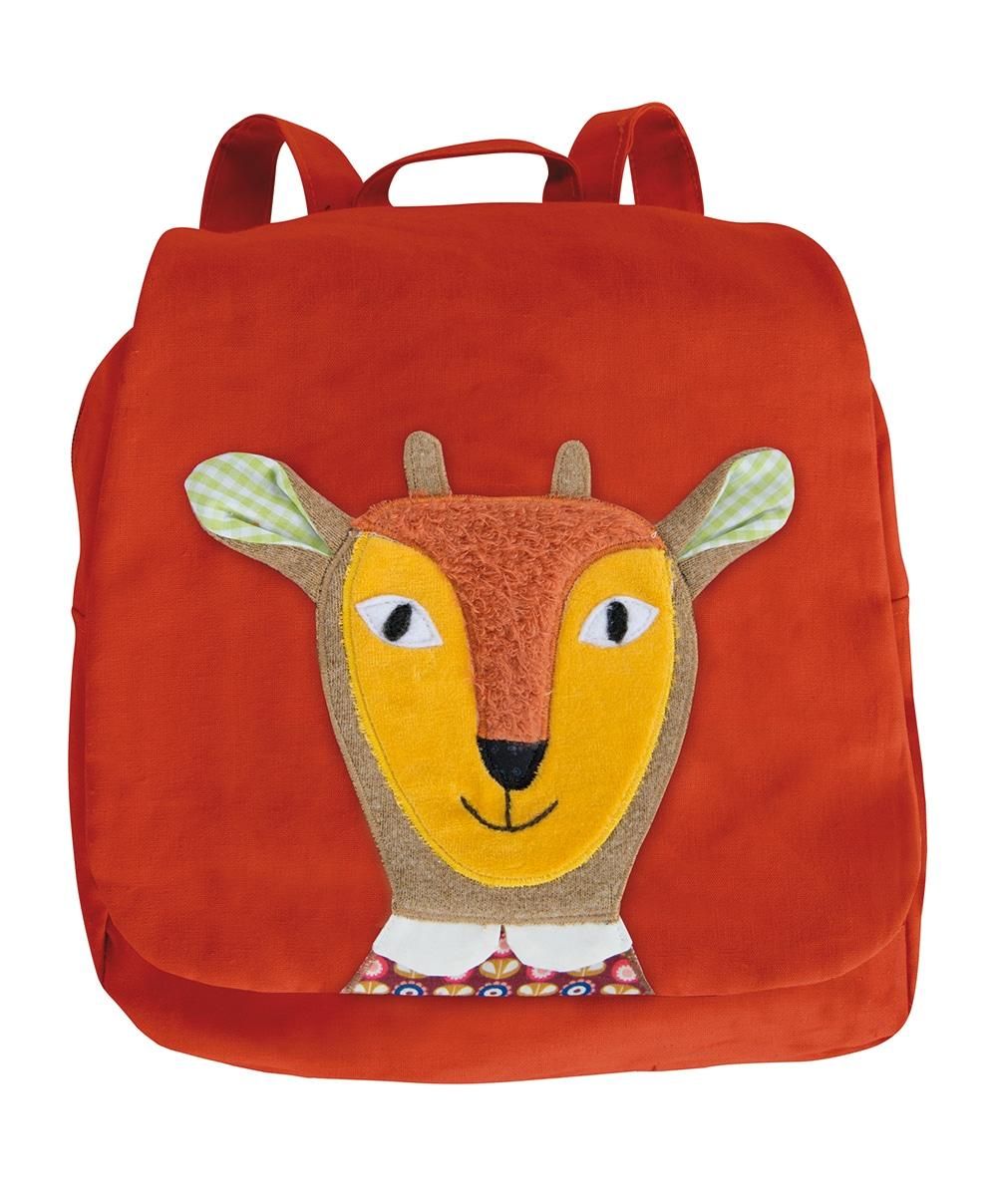 Les Popipop - Antelope backpack