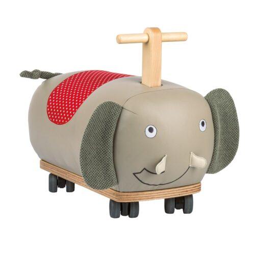 Les Popipop - Ride-on Elephant