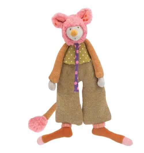 Les Tartempois - Minus the mouse