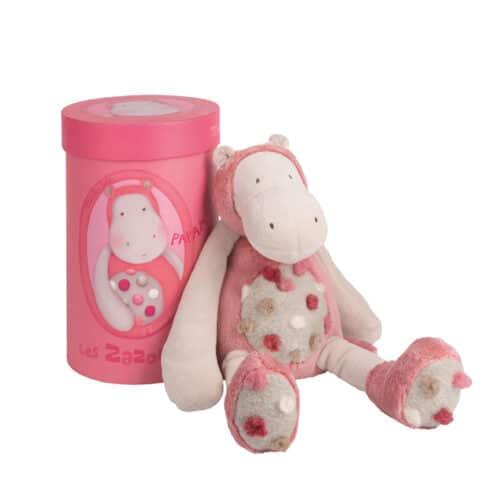 Les Zazous - Hippo doll