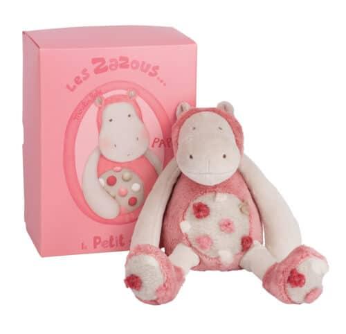 Les Zazous - Small Hippo