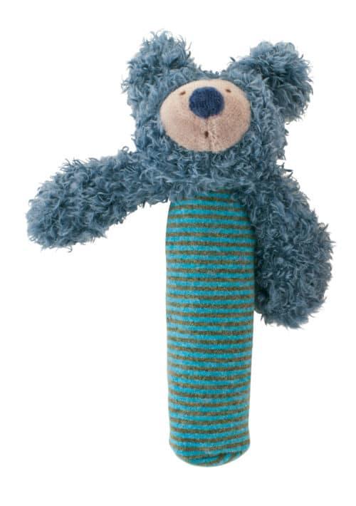 Les Zazous - Koala squeaky toy
