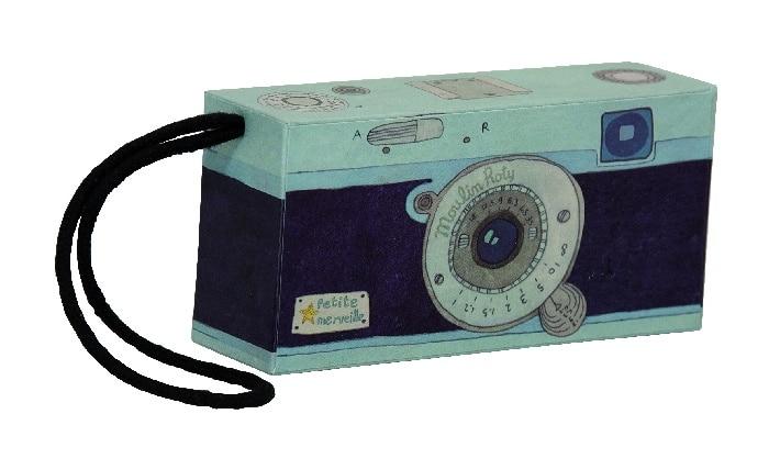 Les petites merveilles - Spy camera