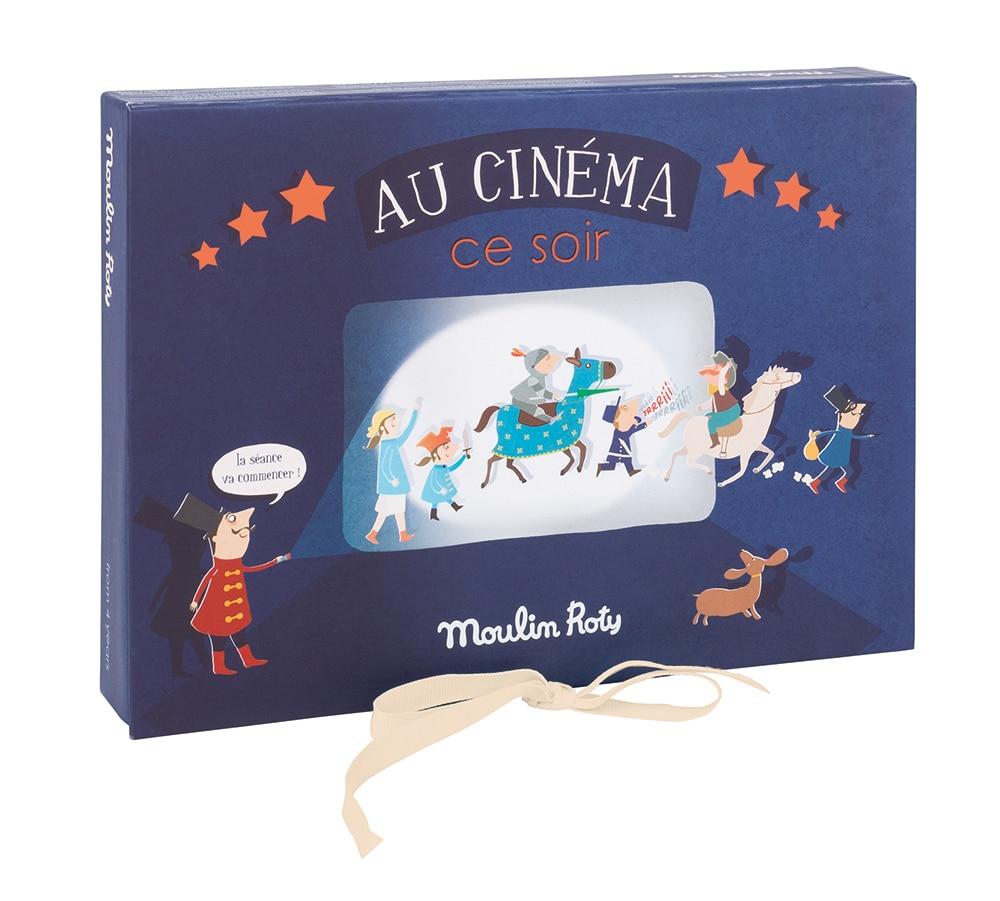 Les petites merveilles - Cinema box