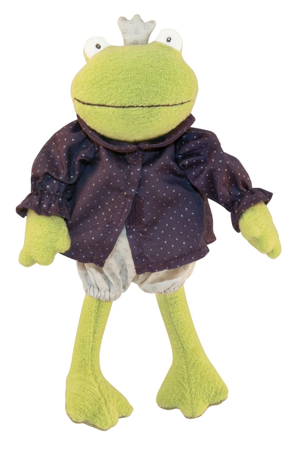 Il etait une fois - The Frog Prince