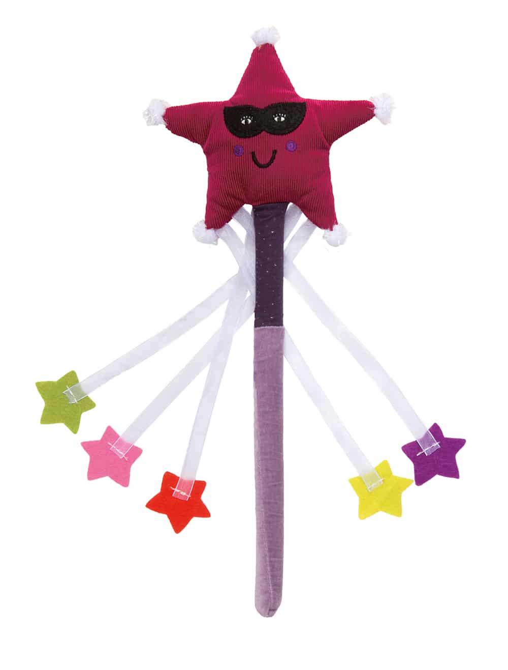 Les Mask'ottes - Magic wand