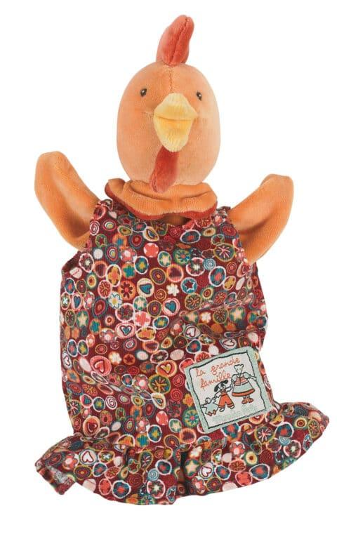 La Grande Famille - Hand puppet Felicie