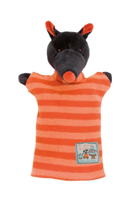 La Grande Famille - Hand puppet Igor