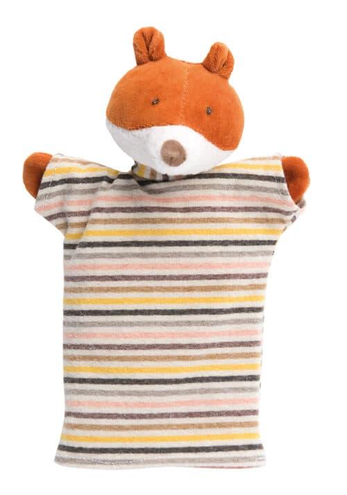 La Grande Famille - Hand puppet Gaspard