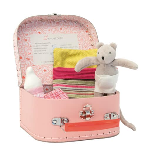 La Grande Famille - Baby suitcase