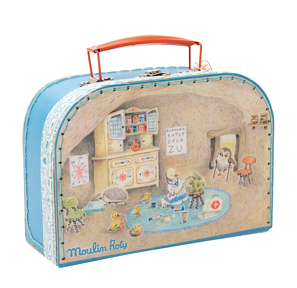La Grande Famille - Medical bag