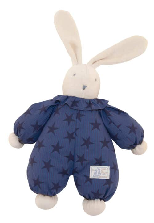 La Douillette - Star rabbit doll