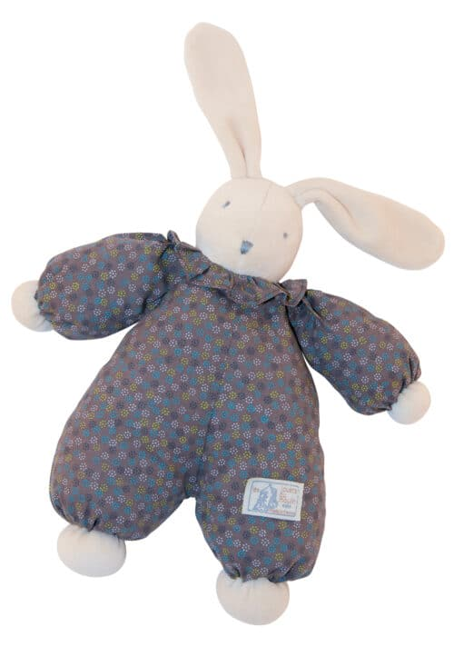 La Douillette - Grey rabbit doll