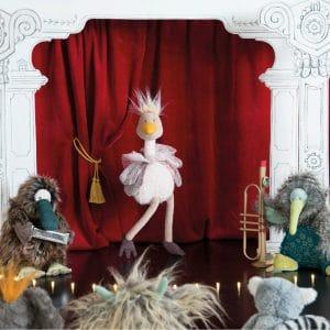 Les Roty Moulin Bazar - soft toys, plush toys, toys, Moulin Roty Australia