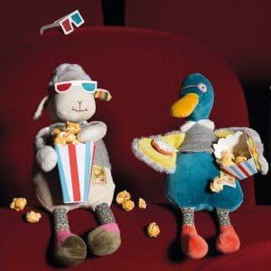 Cousins - Moulin Roty toys Australia