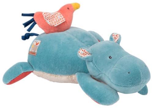 Les Papoum - Musical hippo