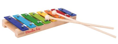 Les Popipop - Xylophone