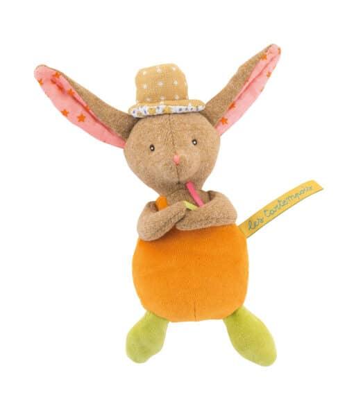 Les Tartempois - Rabbit rattle