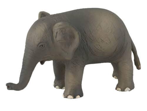 Small elephant - Moulin Roty toys Australia