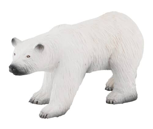 Large polar bear - Moulin Roty Australia