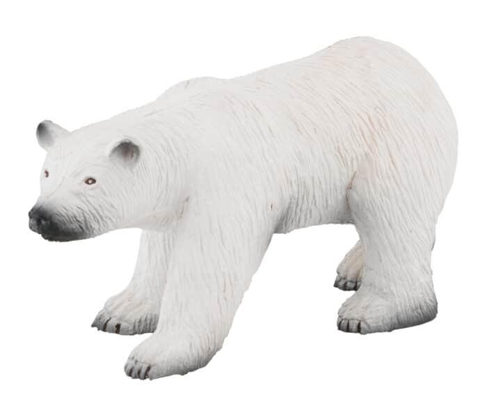 Large polar bear - Moulin Roty Australia