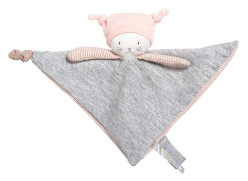 baby toy comforter, les petits dodos - Moulin Roty toys Australia