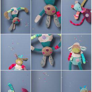 snapshots of soft jolis toys